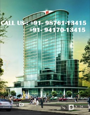 Omaxe Commercial Office Spaces Chandigarh