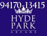 DLF Hyde Park Arcade Mullanpur
