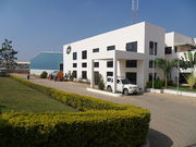39, 950 sqm. Factory for sale in Malur- European Standard