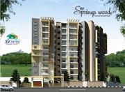 2 & 3 BHK flats for Sale in Kanakapura main Road Near thalgatpur