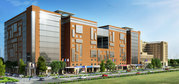 Office space for sale in Bestech Business Tower Mohali