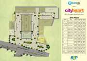 1056 sq ft showrooms/shops/ offices for sale in Kharar