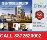 sushma atelier best opportunity for business on chd-delhi highway