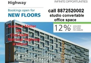 Commercial office space for sale,  sushma atelier on chd-ambala highway