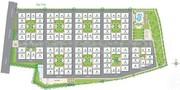 Ark 3bhk Apartments In Bolarum   Homes, Flats Near MMTS Railway Termina