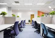 ABC Noida offers office space