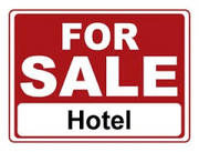 Good Condition Standard Hotel is on Sale