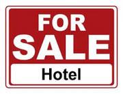 Luxury Hotel is on Sale