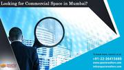 Office Space for Sale in Mumbai