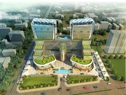 Shop/office spaces in GBP Centrum zirakpur,  In Prime Location