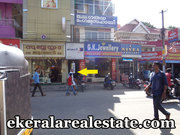 150 sqft shop for sale at East Fort Trivandrum