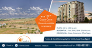 Get best deals & offers on all type of property