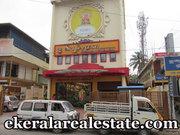 Aryasala Chalai Trivandrum 24000sqft Air Conditioned Shopping fo sale