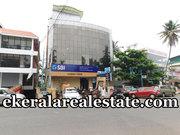 Sreekaryam Kallampally Trivandrum  11000sqft building for sale