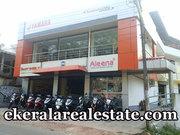 3 atoried commercial building sale at Neyyattinkara Trivandrum