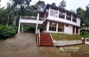 15 acre property with 2 Cottages in  Vellarimala, Meppadi@3.80 Cr