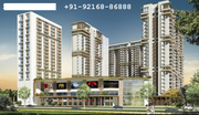 Curo One Service Studios Apartments Assured Return 12% New Chandigarh
