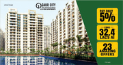 Buy 2 BHK Apartments @29 Lacs* In Gaur Projects Greater Noida (W)