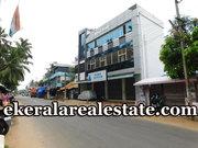 Vizhinjam  5000 sqft commercial building for sale