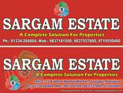 Industrial Land for Sell in Laksar Haridwar.