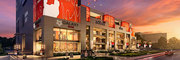 ATS Commercial Mall 9810118351 ATS Khyber Range NH 24 Ghaziabad