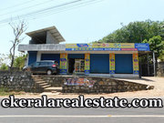Shop for Sale at Kallara Trivandrum