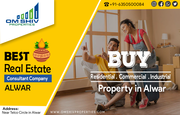 Property in Alwar