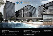 Purchase Office Space Sector 132 Noida | WTC CBD Noida