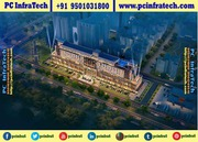 Jubilee Walk Mohali Sector 70,  New Commercial Projects in Mohali