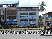 3300 sqft commercial building for sale near Karamana Trivandrum