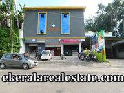 Nedumangad Trivandrum commercial builiding for sale