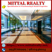 commercial property for sale in delhi