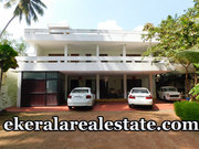 commercial building for sale at Pottakuzhi Junction Pattom