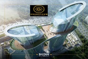 Commercial Property in Noida Extension | Bhutani Cyberthum 9999782810