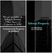 Commercial Property for Sale in Andheri Mumbai