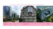 Commercial Property Bandra Kurla Complex Mumbai