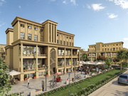 Signum Plaza 5 Commercial property Gurgaon-Signature Global
