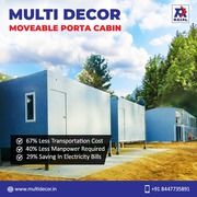 Buy Porta Cabin Direct from the Manufacturer